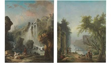 Old Master Views: No. 2 auction at Christies