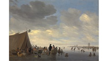 Old Master Views: No. 4 auction at Christies