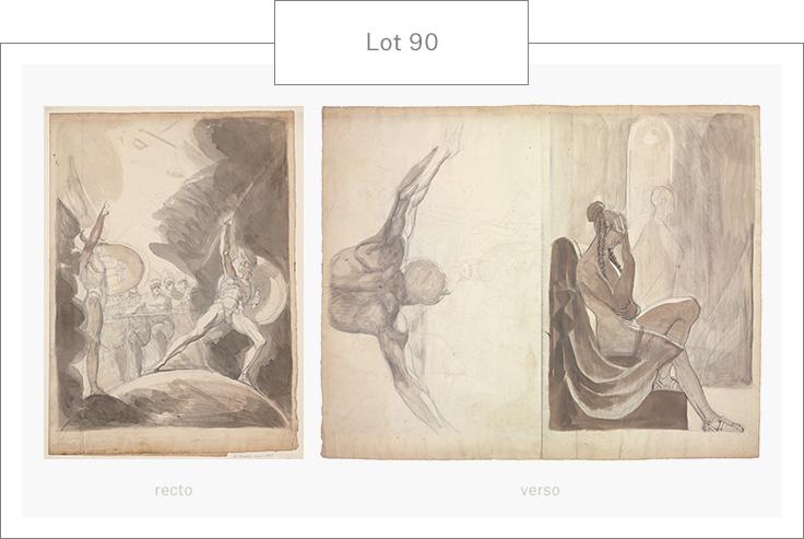 Rowann Villency - Untitled Nude For Sale at 1stdibs