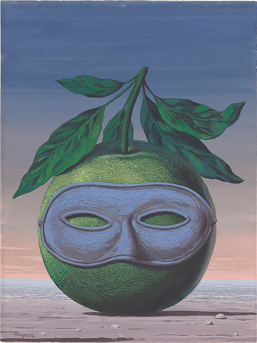 Christies - Magritte_and_Advertising | Christie's
