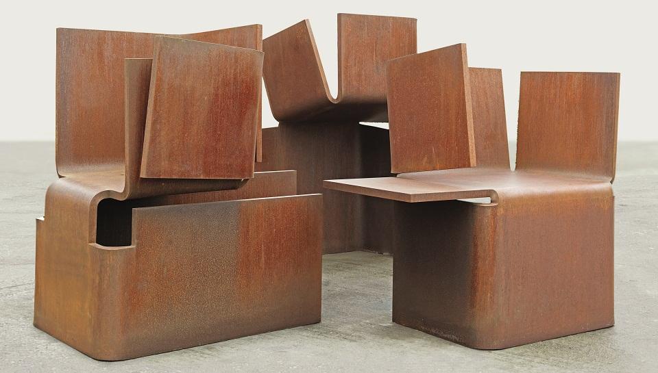 Physics and Metaphysics The Art of Eduardo Chillida