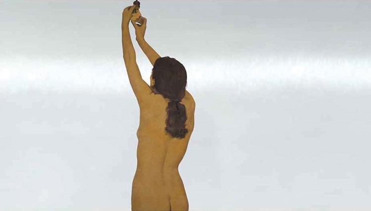 Post-War Italian Art Highlight auction at Christies
