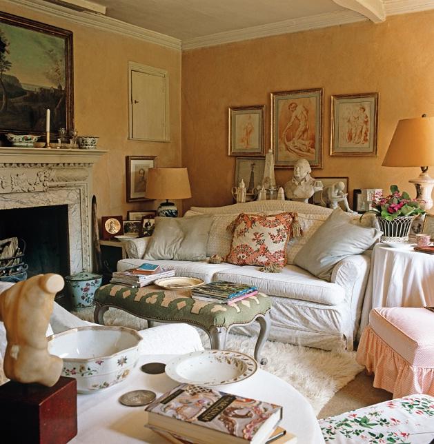 The Living Room Simon