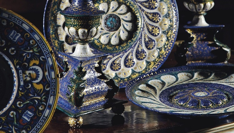 Decorative Arts at Christie's  auction at Christies