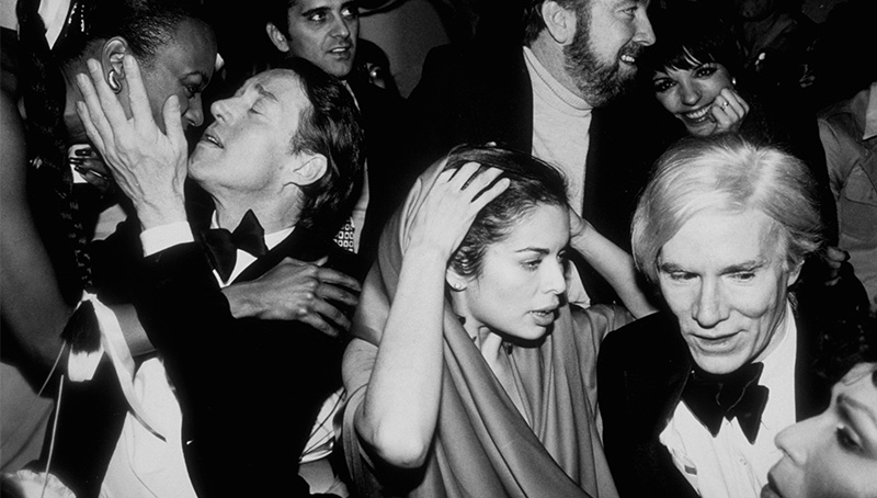 The Andy Warhol Diaries 25 years on
