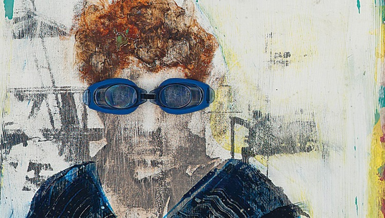 Rising stars No. 2: Jimmy Merr auction at Christies