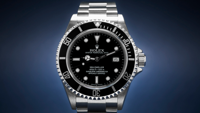 Rolex Sea Dweller 16600 Replica Rolex Sea-dweller Ref