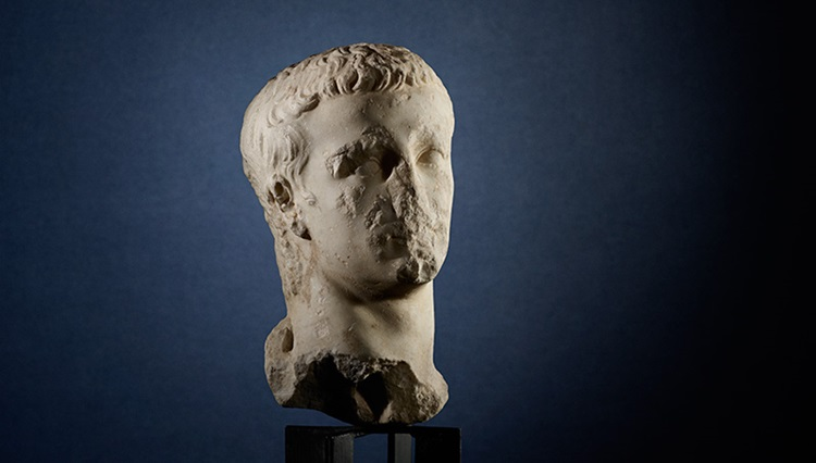 Caligula: Can looks be deceivi auction at Christies