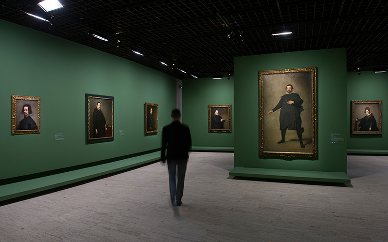 Velázquez in a new light