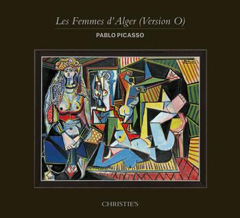 Pablo Picassos Les Femmes Dalger Christies