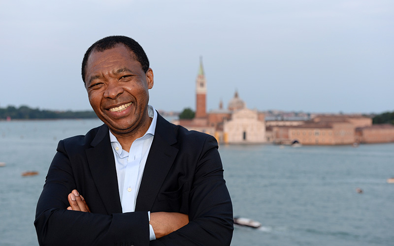 What will curator Okwui Enwezor bring to the 2015 Venice Biennale