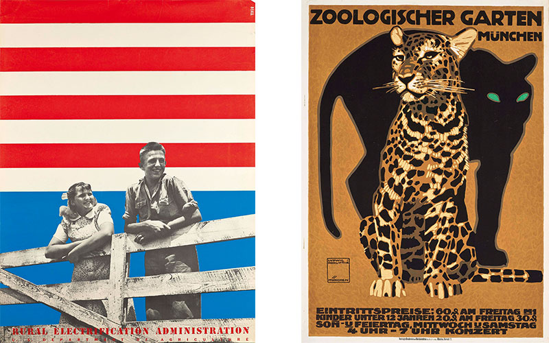 Collecting Guide 8 poster designers to follow at auction