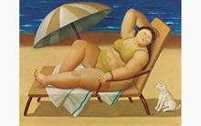 Latin American Art: The Hot Li auction at Christies