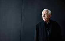 Pierre Soulages: Beyond Black auction at Christies