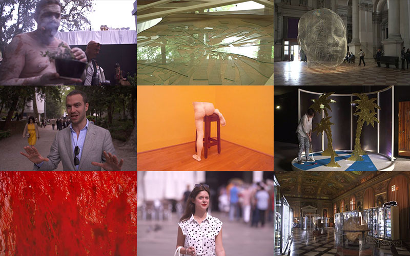 Video The best of the Biennale