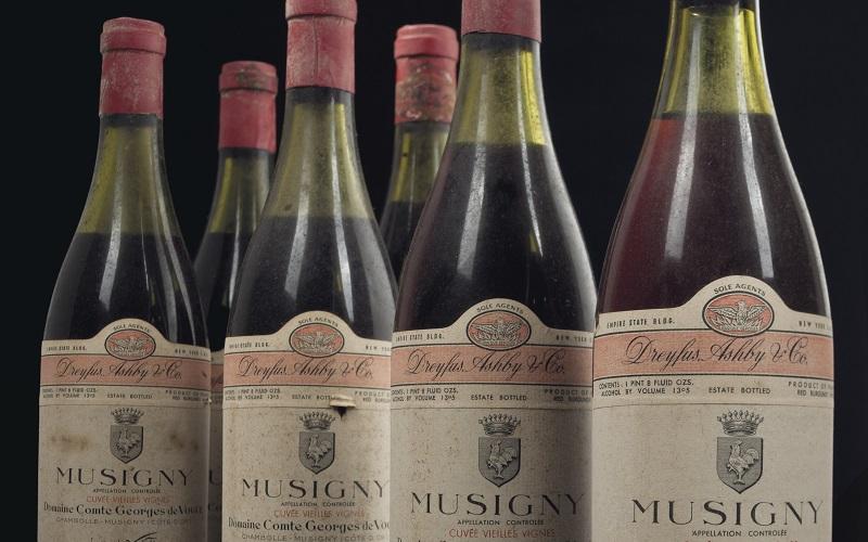 Specialists' Picks Wine