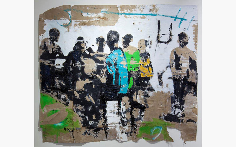 Christie's Curates: Armand Bou