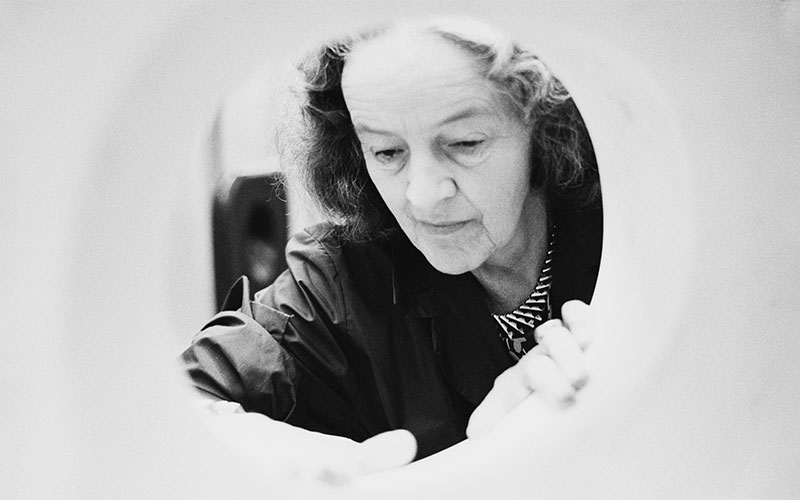 Reclaiming Barbara Hepworth