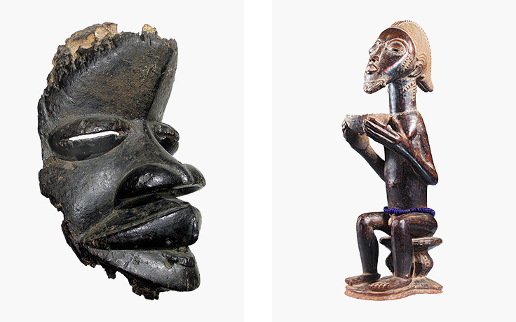 Antenna: Modernism's African roots | Christie's
