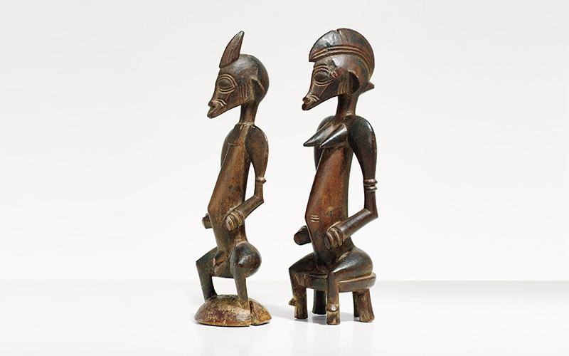 Antenna Modernism's African roots