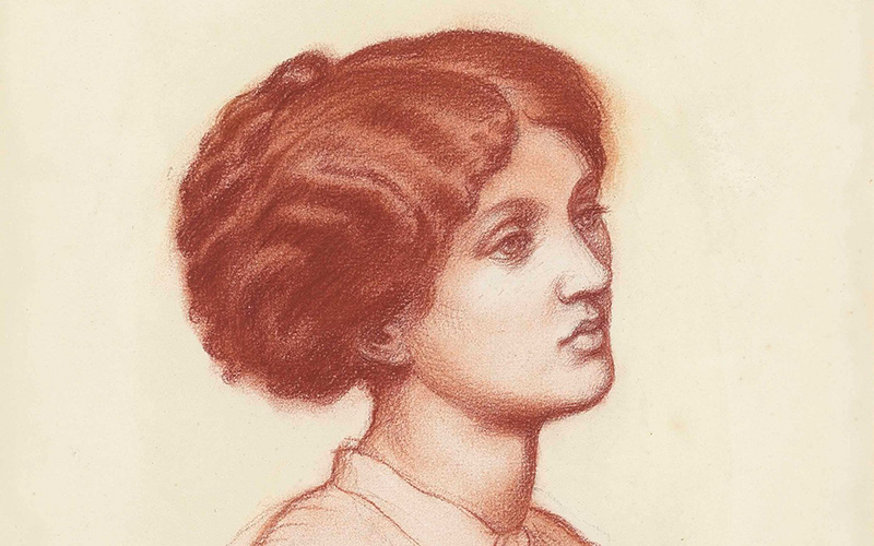 Real lives of the Pre-Raphaelite 'Stunners'