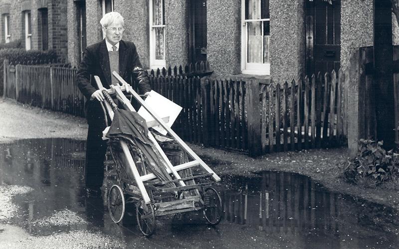Stanley Spencer: A primer