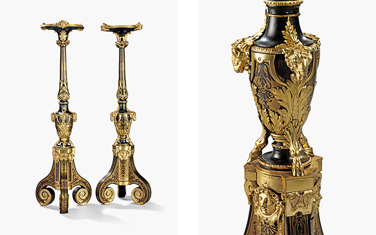 collecting antique furniture style guide. Collecting Guide: French 18th Century Furniture Antique Style Guide