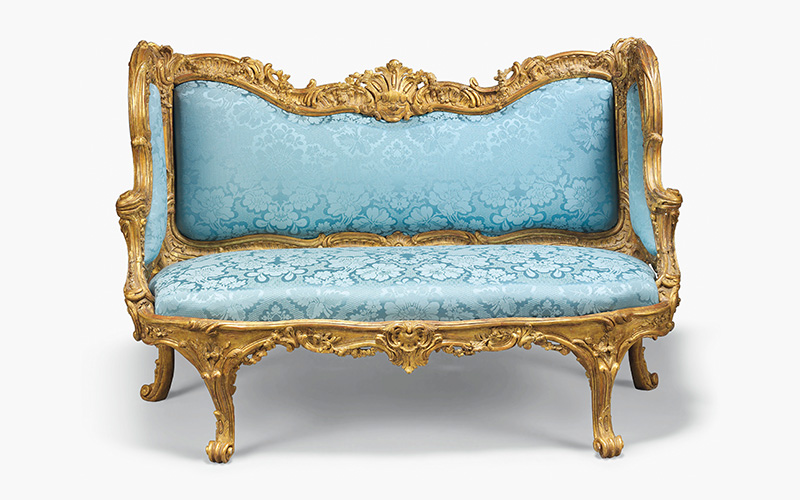 Exceptional The Best Of 18th Century Decorative Arts