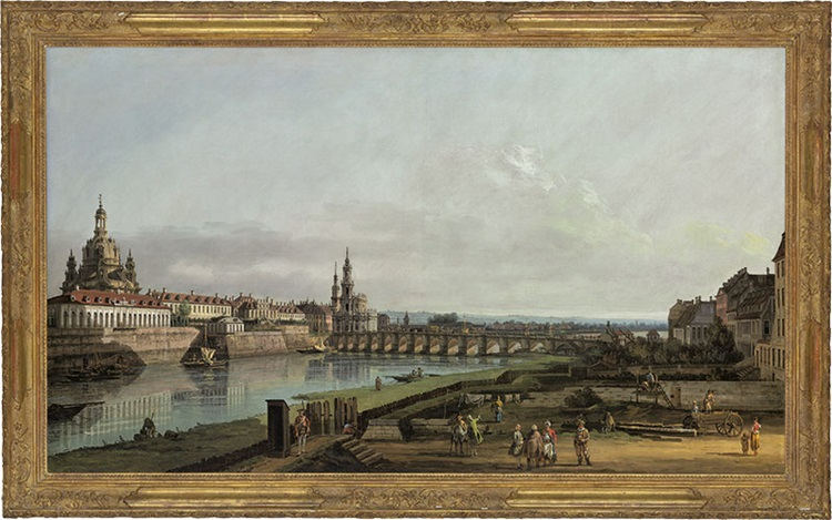 Deconstructed: Bellotto's Dres auction at Christies