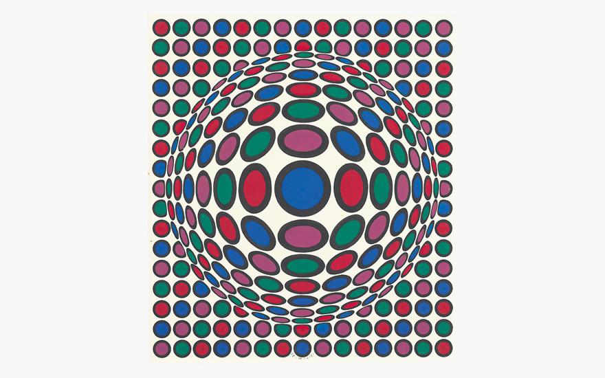 Guía Recolección 5 cosas que usted necesita saber acerca de Optical Art