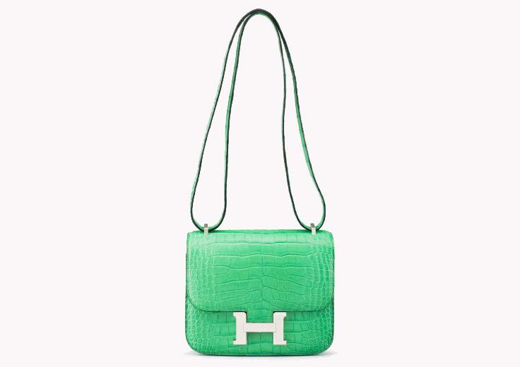 hermes constance bag colours