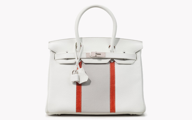 From Seaside to Trackside The Perfect Summer Bag