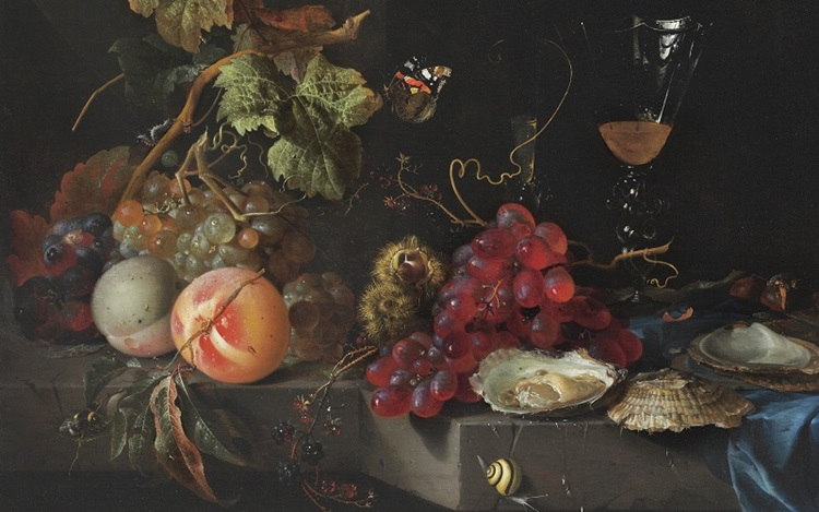 The Cunningham Collection auction at Christies