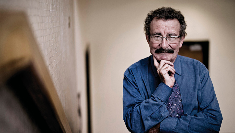 A Drink With Lord Robert Winston