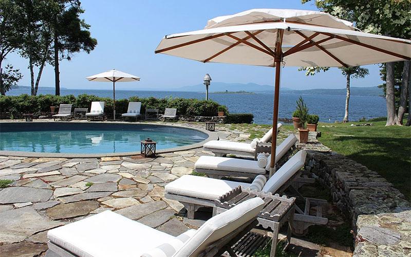 Luxury Living US summer season