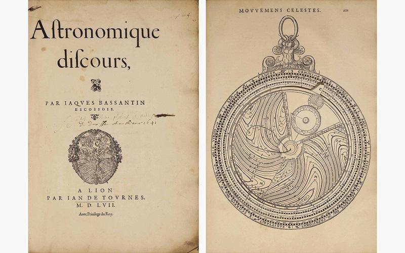 Invitation to Consign Livres anciens et manuscrits