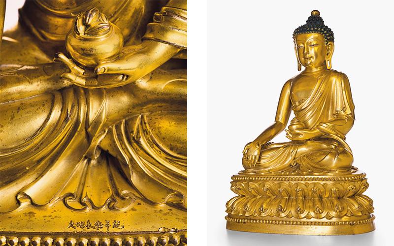 佛教雕塑收藏指南