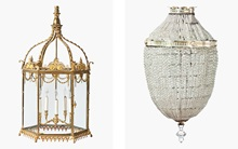 Collecting Guide: Chandeliers  auction at Christies