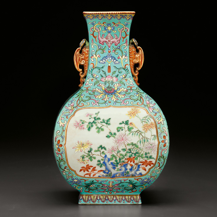 chinese porcelain a guide to collecting