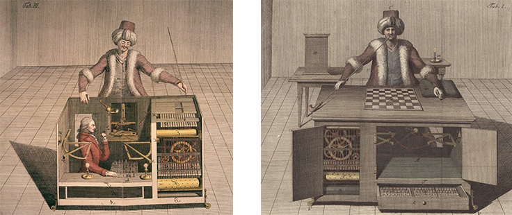 Mechanical miracles: The rise of the automaton | Christie's