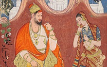 Opulence and fantasy at the Me auction at Christies