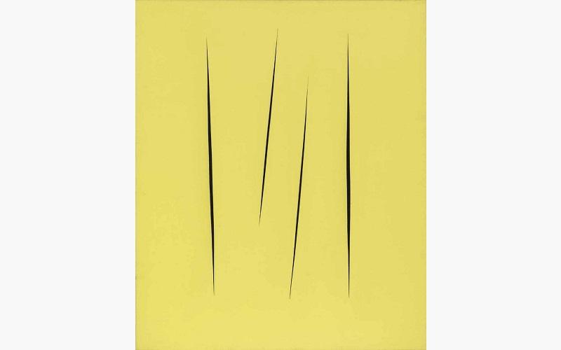 Invitation to Consign Contemporary Art