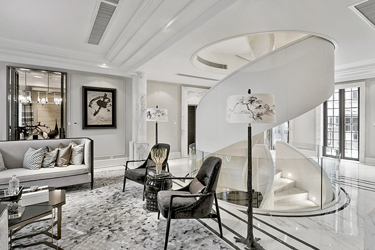 The Wu Factor An Interview With Celebrated Chinese Interior Designer Ben Wu Christie S