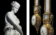 Collecting guide: French 19th  auction at Christies
