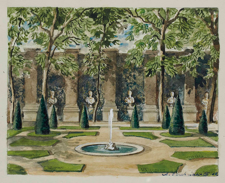La vie de ch teau les 10 objets que je ch ris le plus for Biographie d alexandre jardin