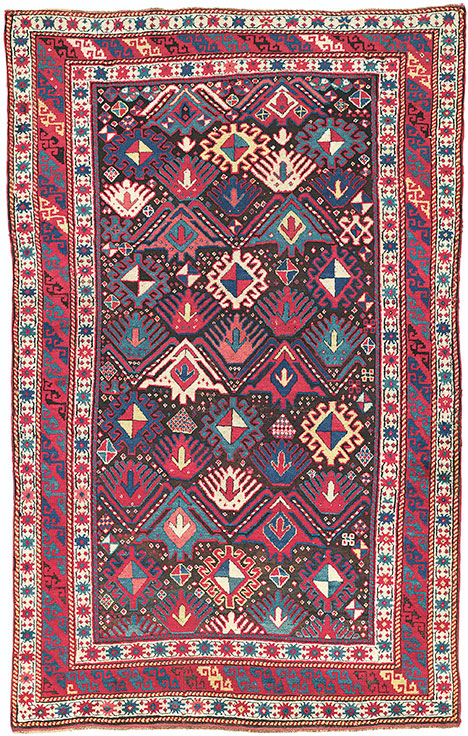 this rug is offered in our oriental rugs and carpets auction on 6 october at london
