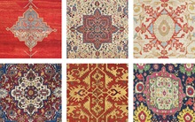 Collecting Guide: Oriental rug auction at Christies