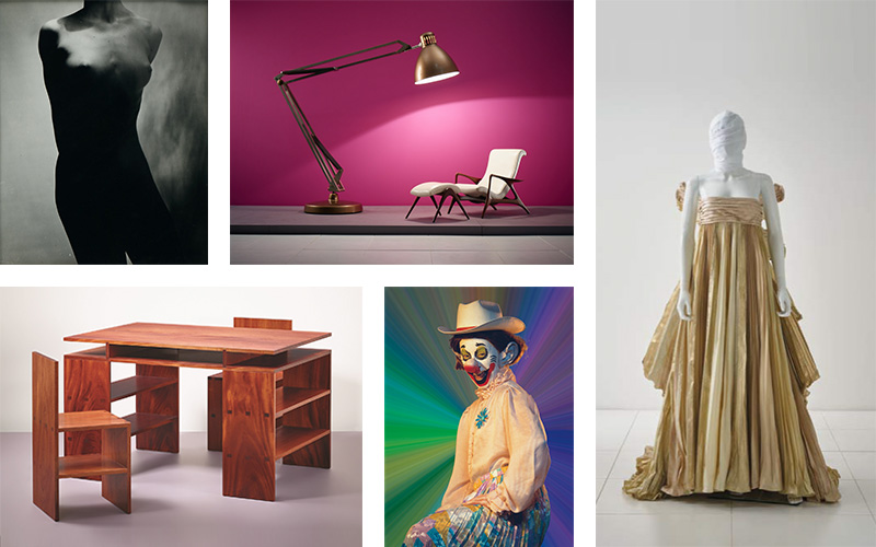 A Visual Odyssey Selections from LAC (Lambert Art Collection)
