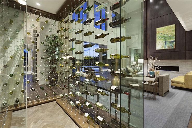 Luxury Living Wine Cellars Christie S