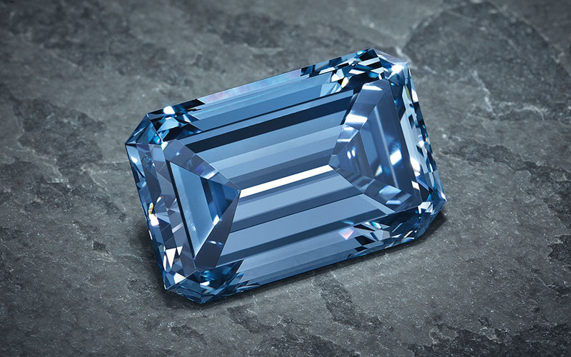 A brief history of blockbuster diamonds